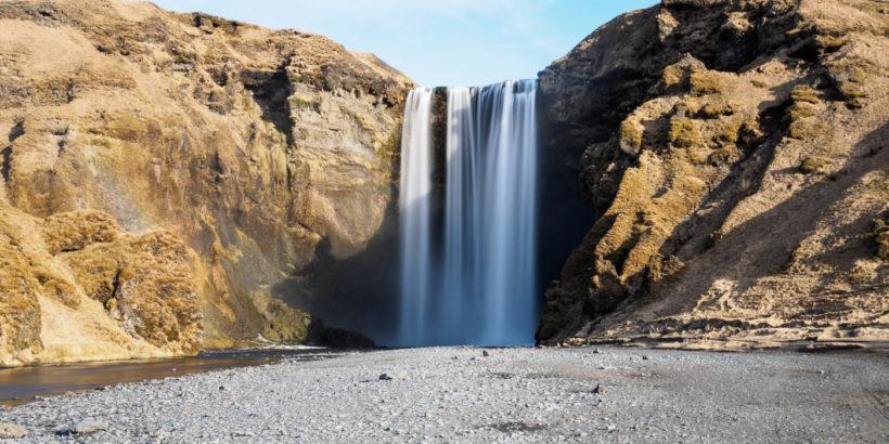 waterfall Egypt tour