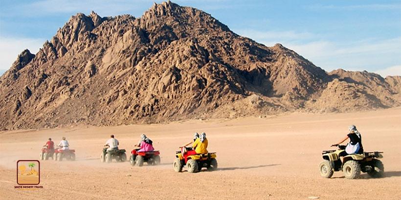 Quad Biking in Sinai Desert 1 copy