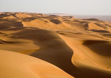 black desert safari Egypt