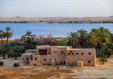 Siwa tours Egypt