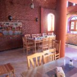 Cairo Egypt cafe