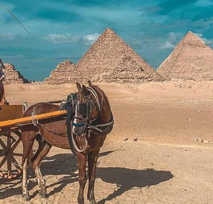 Giza Egypt Tour