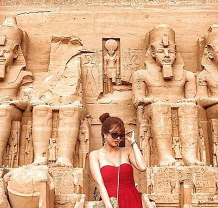 temple western desert Egypt tours
