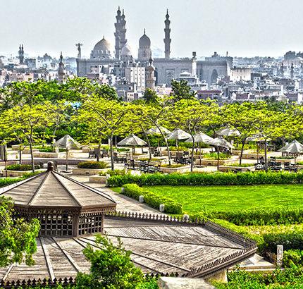museum Cairo Egypt