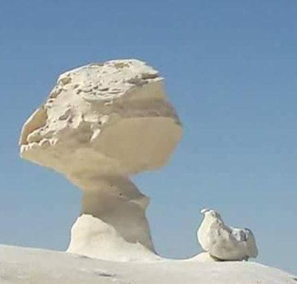 western desert Egypt tours