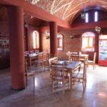 Bahariya Oasis cafe