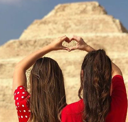 pyramid Giza tour