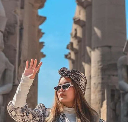 temple Aswan Egypt